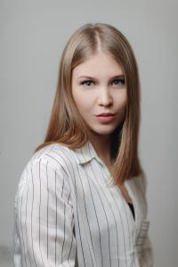 Бурумбаева Анастасия Дмитриевна
