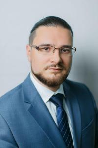 Фетисов Сергей Андреевич